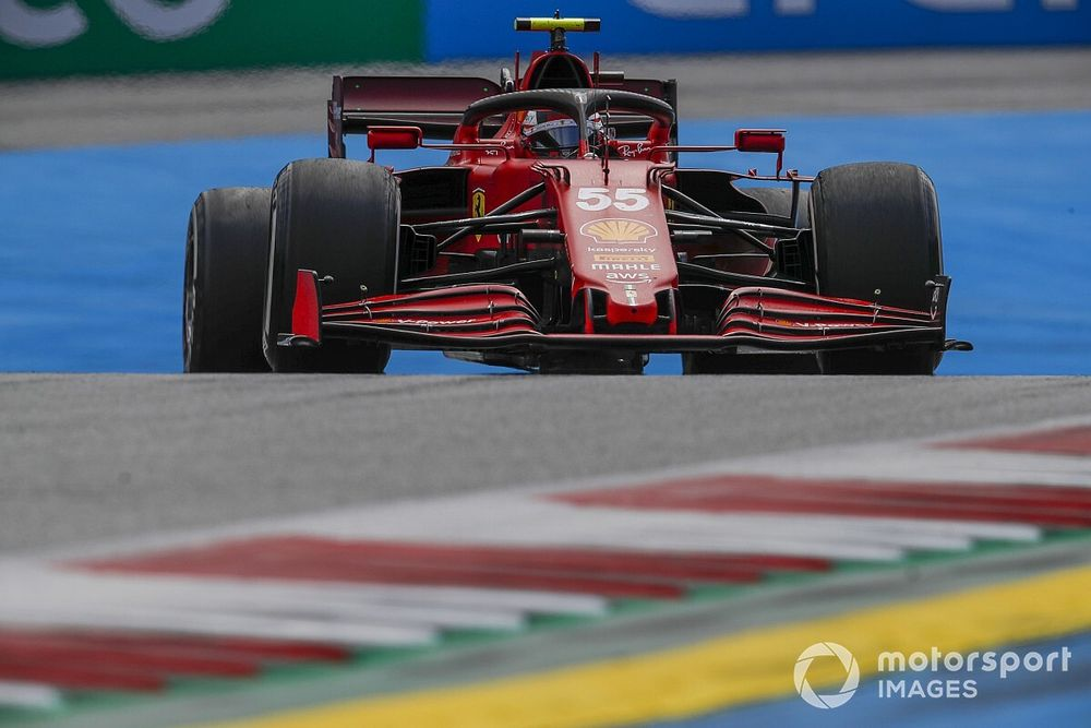 How Ferrari's floor experiments have finally paid off