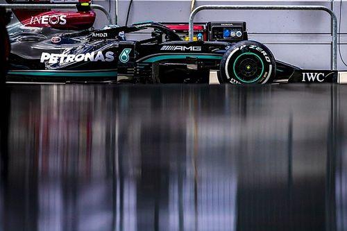 Cómo ver en televisión el GP de Portugal 2021 de la Fórmula 1