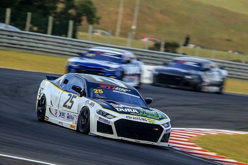 GT Sprint Race abre temporada 2021 com treinos extras