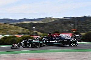 Cómo ver por televisión la clasificación del GP de Portugal de F1 2021