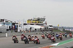 Meno concomitanze tra F1 e MotoGP nel 2022