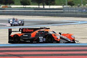 Paul Ricard ELMS: G-Drive ends WRT and Kubica's unbeaten run