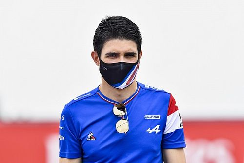 """Ocon keeps Mercedes """"connections"""" with new Alpine F1 deal"""
