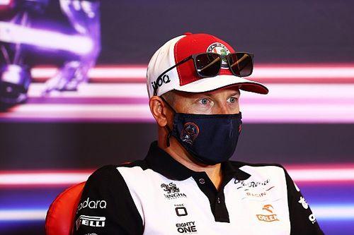 Alfa Romeo: Ha megkérjük rá, Kimi pontban nyolc órakor ott lesz a szimulátorban – mosolyogva!