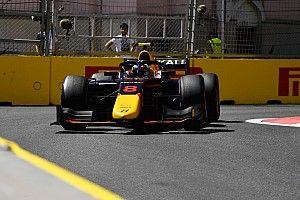 فورمولا 2: فيبز يسجّل فوزه الأول من بوابة سباق باكو الثاني