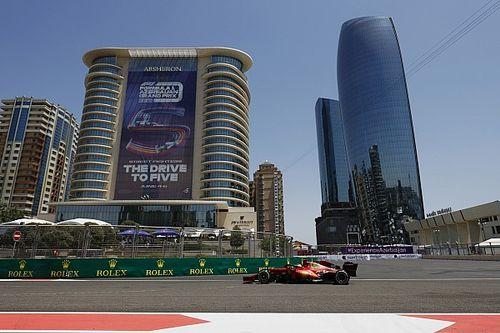 """F1: Sainz sente que Ferrari """"definitivamente não está tão rápida quanto em Mônaco"""""""