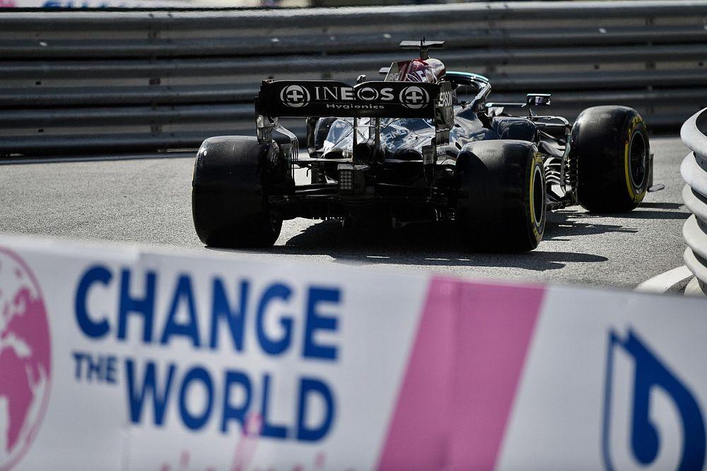 La Commission Hamilton publie son rapport, la F1 va agir