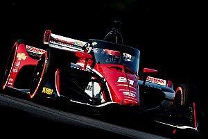 """Interview Rinus VeeKay: """"Niveau in IndyCar hoger dan ooit tevoren"""""""