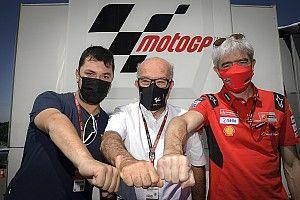 Resmi: Rossi'nin VR46 takımı, 2022'de Ducati motosikletiyle yarışacak