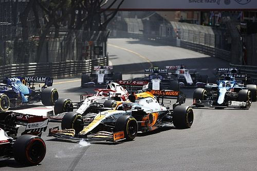 Monako GP: Pilot performans puanları