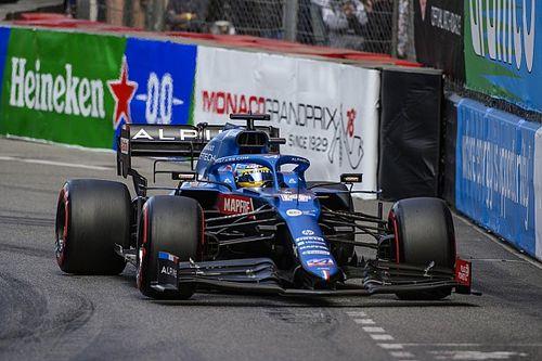 Nowe otwarcie dla Alonso