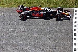 "F1: Segundo colocado, Verstappen diz que corrida foi ""decente"""