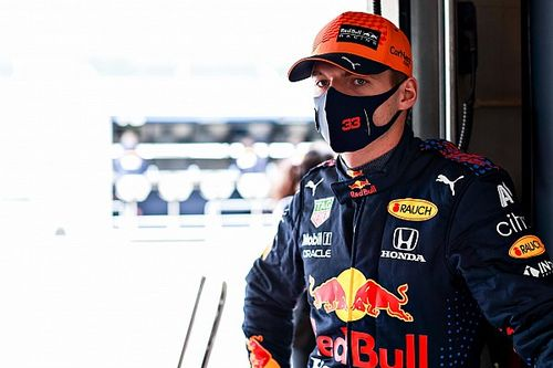 Verstappen frustrated by Vettel traffic in F1 Portugal qualifying