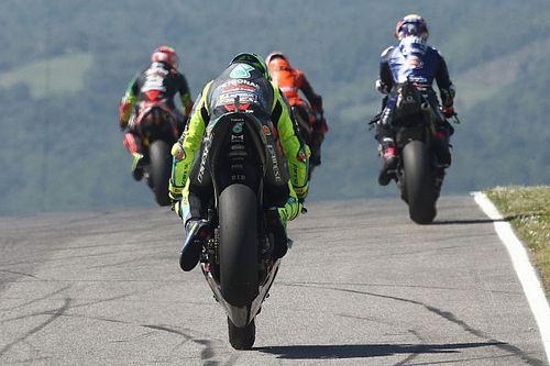 Fotogallery MotoGP: le emozionanti Qualifiche del Mugello