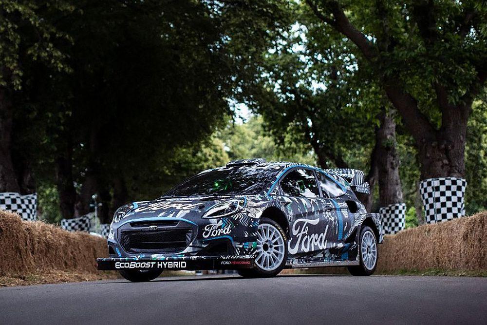 Le WRC détaille le fonctionnement des systèmes hybrides