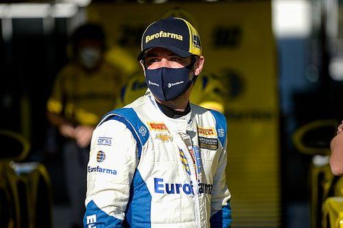 Stock Car: Ricardo Maurício lidera primeiro treino em Cascavel