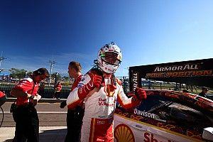 Darwin Supercars: Davison sweeps Sunday poles