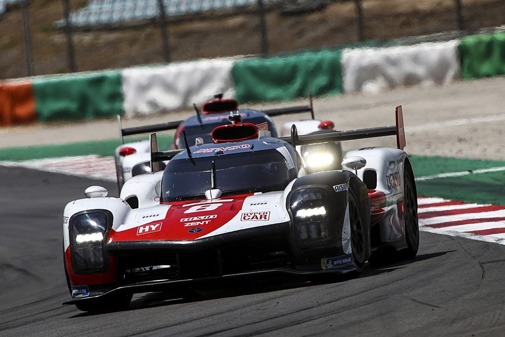 WEC opts against further Hypercar BoP changes for Monza