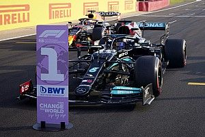 Course sprint : Brawn ouvert à octroyer la pole position en qualifs