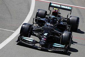"""Bottas: """"İki araçla Red Bull'a karşı avantajlı olacağız"""""""