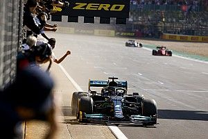 El vuelta a vuelta del vibrante GP de Gran Bretaña de F1