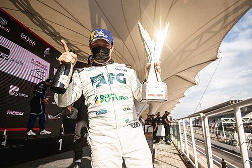 Porsche Cup: Após domínio em Interlagos, Mascarello não vê 'corrida perfeita'
