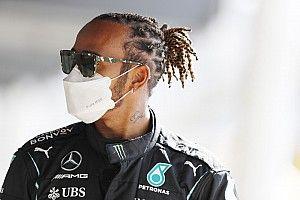 "Domenicali: ""Robust"" F1 will survive if Hamilton retires"