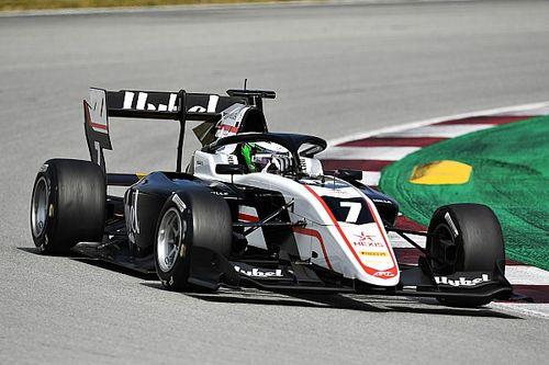 Mercedes-junior Vesti grijpt Formule 3-pole op Paul Ricard