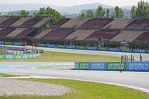 FIA Revisi Aturan Pembatas Lintasan untuk F1 GP Spanyol
