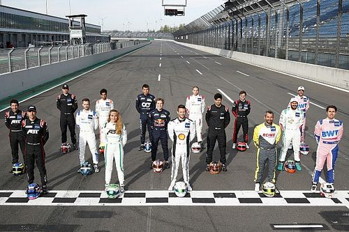 The eight things to watch for as the DTM's brave new era begins