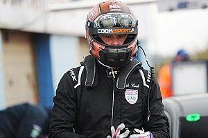 Thruxton BTCC: Cook draws first blood in Race 1 opener