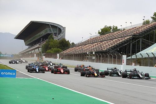 Alonso verwacht eerstvolgende jaren geen spannende titelstrijd