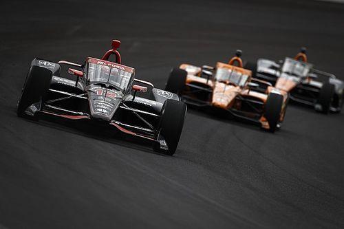 Indy 500: Oud-winnaars domineren eerste trainingsdag
