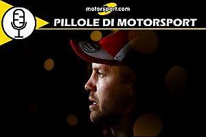 Podcast: Vettel, quando sognare non costa nulla