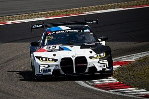 BMW M4 GT3 set to race in SUPER GT next year