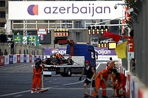 Ezért döntött az FIA a verseny újraindítása mellett