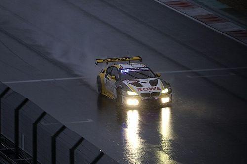Rowe BMW met Catsburg op pole voor 24 uur van de Nürburgring