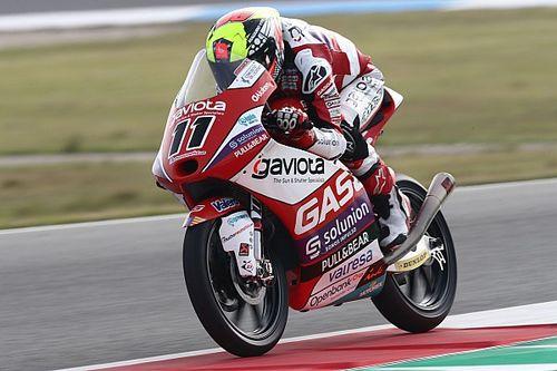 Hasil FP1 Moto3 Styria: Sergio Garcia Impresif