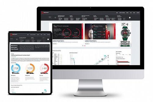 Motorsport Stats запускает крупнейшую в мире бесплатную гоночную базу данных