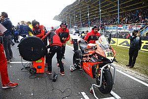 El WorldSBK reduce a dos las carreras en Assen y anuncia nuevos horarios