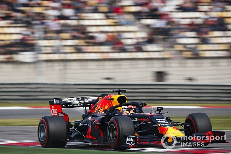 Red Bull pense avoir repris son châssis en main