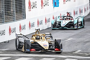 "Aggressive Evans overtake was ""good racing"", says Lotterer"