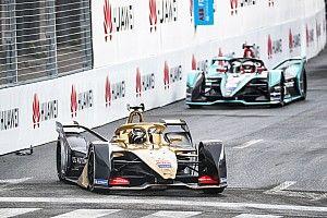 """Roma mostró la """"mejor"""" manera de usar el Modo Ataque en Fórmula E"""