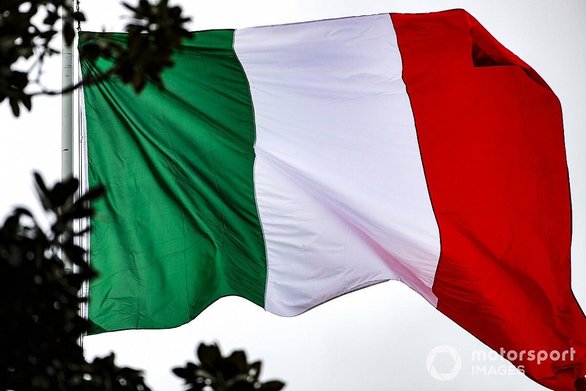 Monza, ikinci İtalya GP için bastırıyor