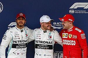 Феттель рассказал, как собирается победить Mercedes в Китае