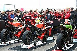 La FIM anuncia un recorte de 250 revoluciones a la Ducati de Bautista