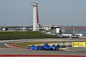 Power, Rosenqvist: La degradación de los neumáticos hará mejor la carrera en COTA