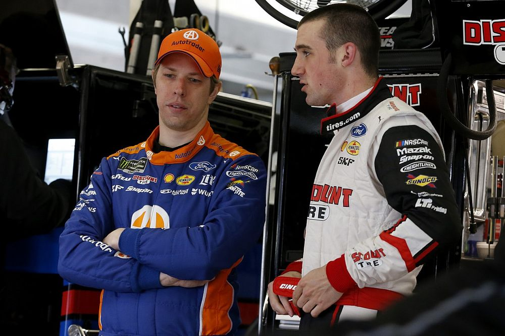 Penske confirms Keselowski NASCAR Cup exit, Cindric to drive No. 2 in 2022