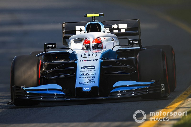 Кубіца не шкодує про повернення до Ф1 попри брак швидкості Williams