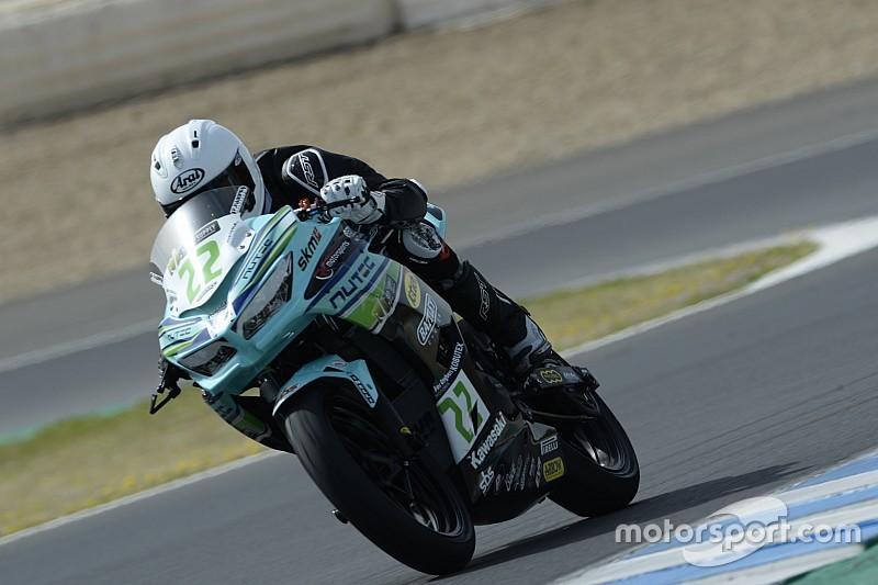 WSBK, Арагон: першу гонку сезону Суперспорт-300 Калінін почне 16-м